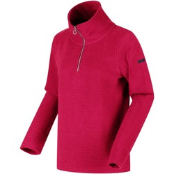 Clothing Women Fleeces Regatta SOLENNE Fleece Light Vanilla Pink Pink