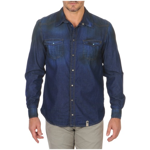 T porter Freeman Denim Corwend Blue 1TWFw