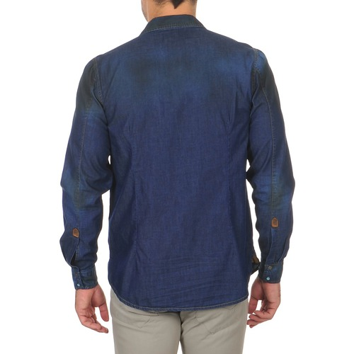 Blue Denim Corwend porter Freeman T xgOvCI