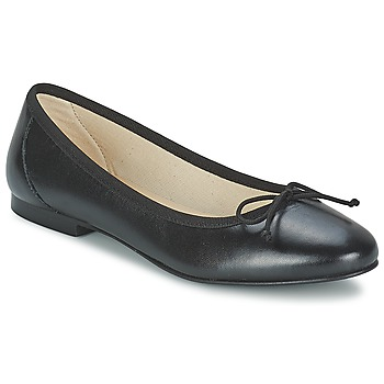 Shoes Women Flat shoes Betty London VROLA Black