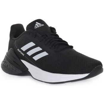 Shoes Men Derby Shoes & Brogues adidas Originals Response SR Black