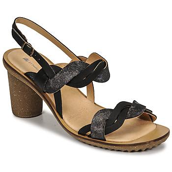 Shoes Women Heels El Naturalista FANTASY Blue
