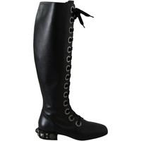 Shoes Women High boots D&G