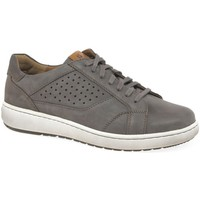 Shoes Men Low top trainers Josef Seibel David 09 Mens Lightweight Trainers grey