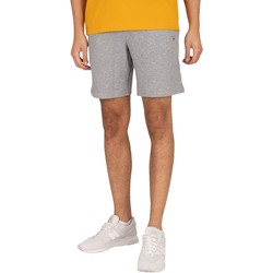 Clothing Men Shorts / Bermudas Gant Original Sweat Shorts grey
