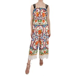 Clothing Women Jumpsuits / Dungarees D&G