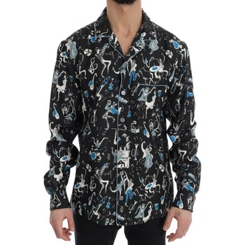 Clothing Men Long-sleeved shirts D&G