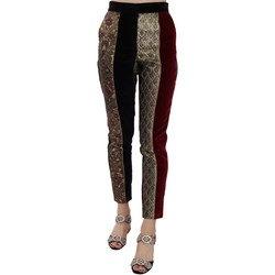 Clothing Women Trousers D&G