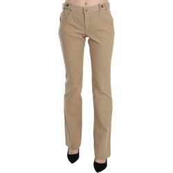 Clothing Women Chinos Roberto Cavalli