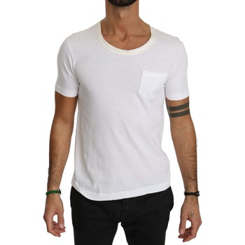 Clothing Men Short-sleeved t-shirts D&G
