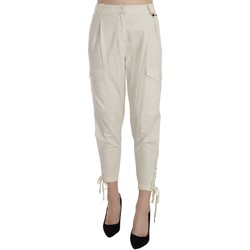 Clothing Women Cargo trousers Roberto Cavalli