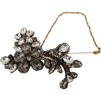 Watches & Jewellery  Women Brooches / pins D&G