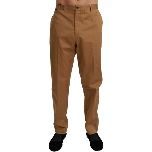 Clothing Men Chinos D&G