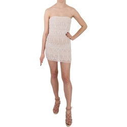Clothing Women Short Dresses John Richmond