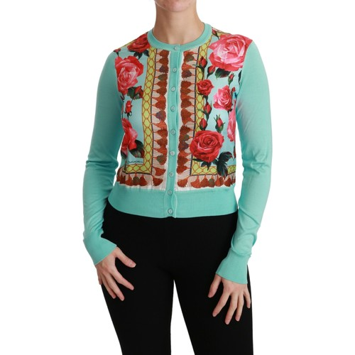 Clothing Women Jackets / Cardigans D&G
