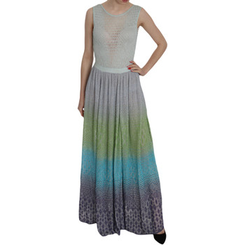 Clothing Women Long Dresses Missoni