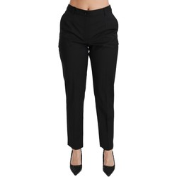 Clothing Women Formal trousers D&G