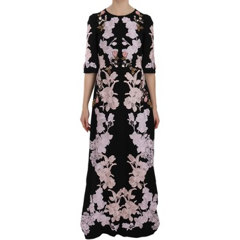 Clothing Women Long Dresses D&G