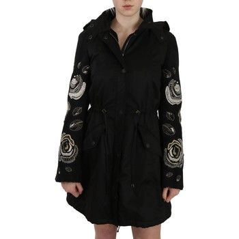 Clothing Women Trench coats John Richmond