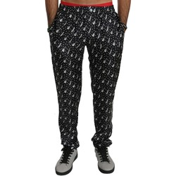 Clothing Men Tracksuit bottoms D&G