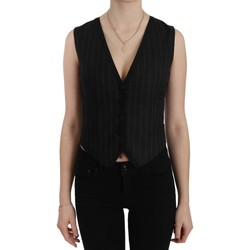 Clothing Women Waistcoasts D&G