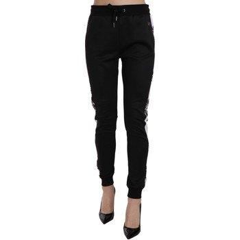 Clothing Women Tracksuit bottoms Versace