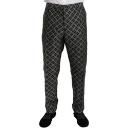 Clothing Men Formal trousers D&G