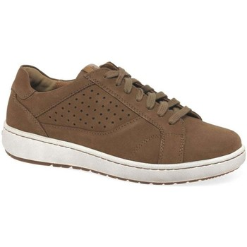 Shoes Men Low top trainers Josef Seibel David 09 Mens Lightweight Trainers brown