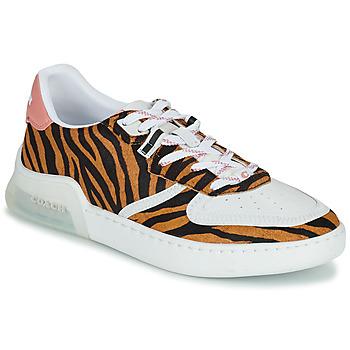 Shoes Women Low top trainers Coach CITYSOLE COURT Multicolour