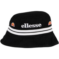 Clothes accessories Men Hats Ellesse Lorenzo Bucket Hat black