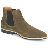 Shoes Men Mid boots Pellet BILL Kaki