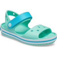 Shoes Children Water shoes Crocs 12856-3U3-C4 Crocband Pistachio