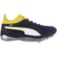 Shoes Men Running shoes Puma Evospeed Netfit Sprint Navy blue