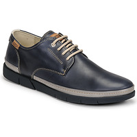 Shoes Men Derby Shoes Pikolinos PALAMOS M0R Blue