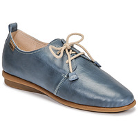Shoes Women Derby Shoes Pikolinos CALABRIA W9K Blue