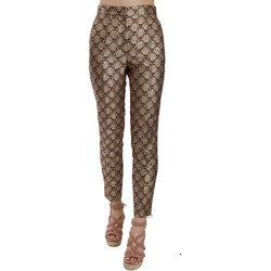 Clothing Women Chinos D&G