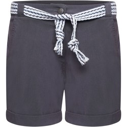 Clothing Women Shorts / Bermudas Dare 2b MELODIC OFFBEAT Shorts Berry Pink  Grey Grey