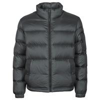 Clothing Men Duffel coats HUGO BIRON Black