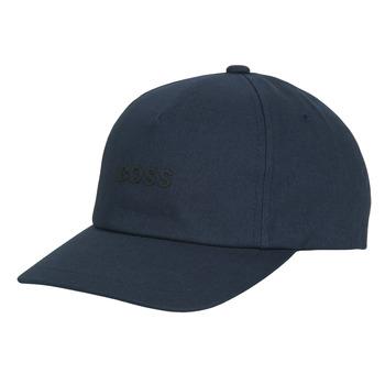 Clothes accessories Men Caps BOSS Fresco 1 Marine