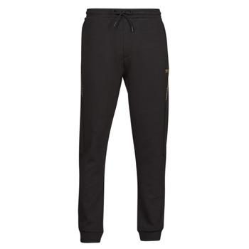 Clothing Men Tracksuit bottoms BOSS HADIKO Black / Gold