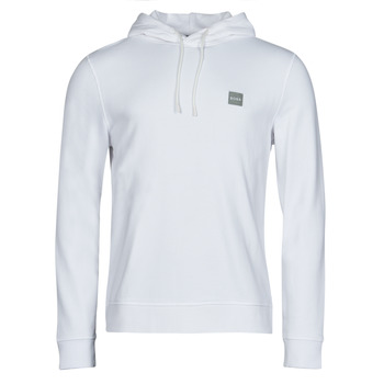 Clothing Men Sweaters BOSS WETALK White