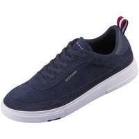 Shoes Men Low top trainers Tommy Hilfiger Modern Cupsole Navy blue