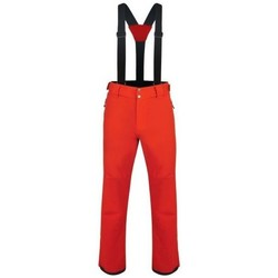 Clothing Men Trousers Dare 2b Men's Achieve Ski Pants Red