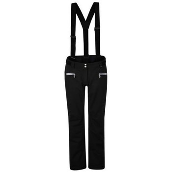 Clothing Women Trousers Dare 2b Women's Antedate Ski Pants Black