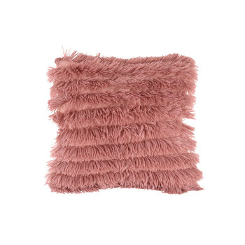 Home Cushions Present Time JAZZ Pink / Pale