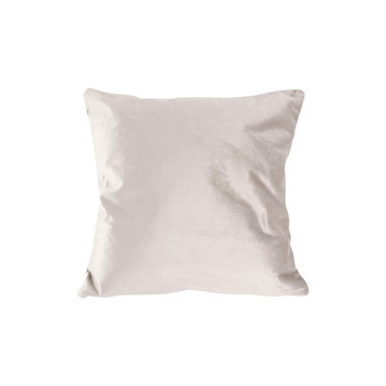 Home Cushions Present Time TENDER Grey / Clear