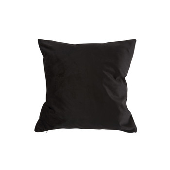 Home Cushions Present Time TENDER Black