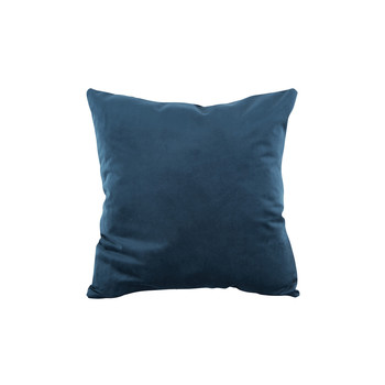 Home Cushions Present Time TENDER Blue