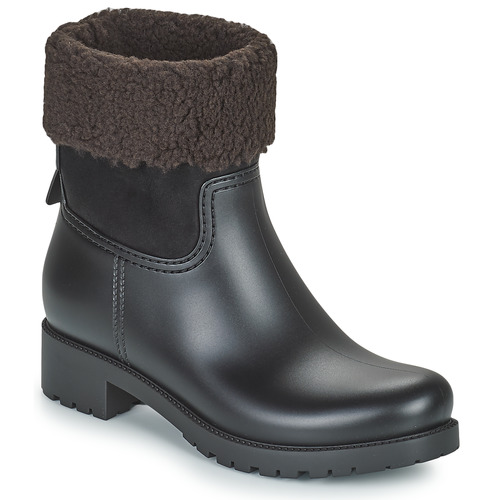 Shoes Women Snow boots See by Chloé JANNET Black