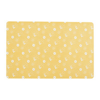 Home Place mat Jardin d'Ulysse BEEZZ Yellow